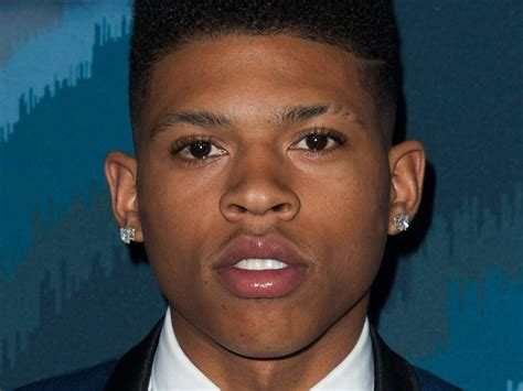 How Old Is Hakeem From Empire | how old is hakeem from empire in real life bryshere