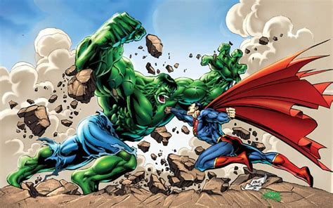imagenes de wolverine vs superman hulk vs superman quem 233 o mais poderoso minilua