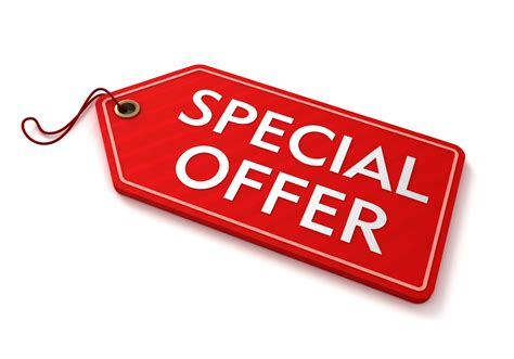 A Special Offer From by May S Special Offer Kenleys Nursery
