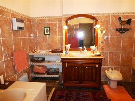 red and brown bathroom ideas beige brown ensuite bathroom design ideas photos