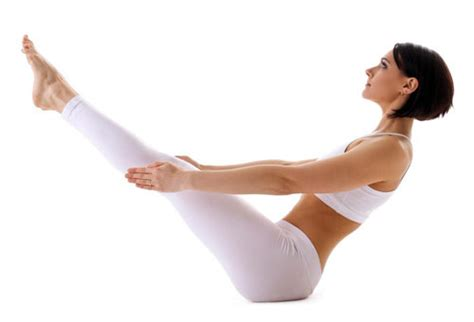 boat pose on belly 10 best yoga asanas for reducing belly fat stomach with