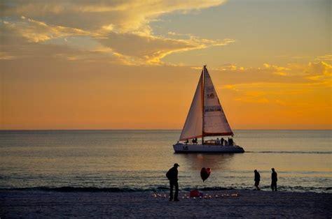 paradise adventures catamaran paradise adventures catamaran panama city beach