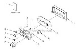 kitchenaid kpwb100 parts list and diagram series 0