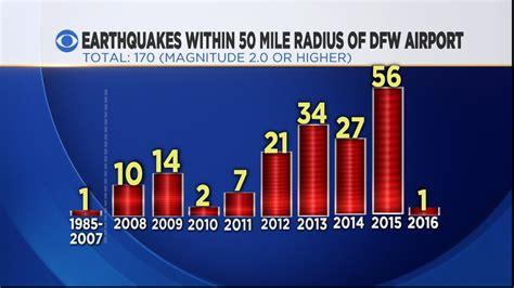 earthquake houston m5 6 earthquake in oklahoma felt across the entire midwest