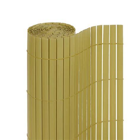 Sichtschutz Terrasse Bambus 547 by Sichtschutz Terrasse Bambus Bambus Im K Bel Als