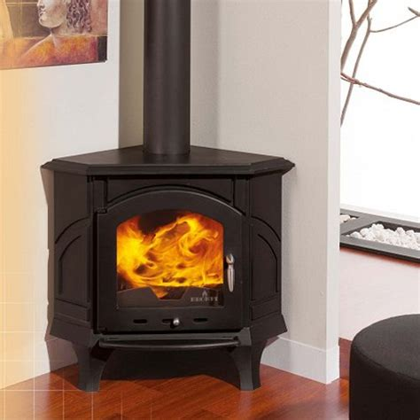 Gas Fireplace Stoves Prices by Best 25 Corner Wood Stove Ideas On