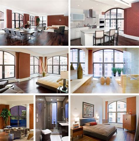 Double Oven Kitchen Design by Justin Timberlake S New Apartment In Manhattan Best Home