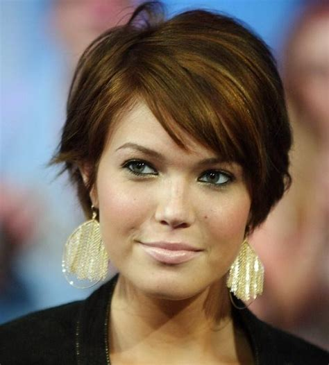 photo collection for oval faces short party hairstyles for