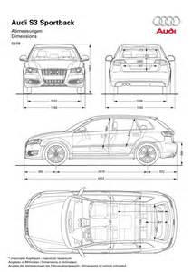 audi a3 sportback dimensions related keywords audi a3