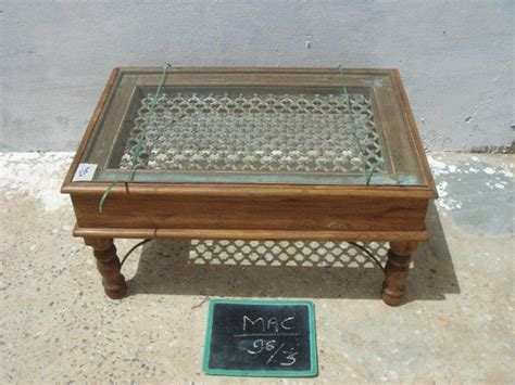antique indian coffee table furniture inspiration