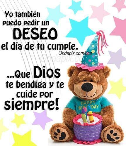 imagenes de feliz cumpleaños cristiano 1000 images about feliz cumpleanos on pinterest
