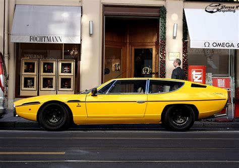 Lamborghini M Nchen by Lamborghini Espada In M 252 Nchen Am 12 11 2011