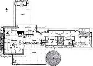 Usonian Floor Plans by Frank Lloyd Wright Remove The Carport Farmhouse