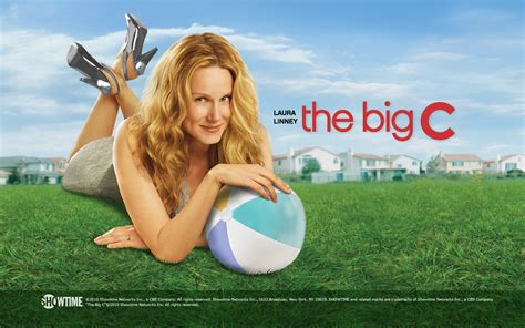 The Big by Cancer Made Showtime To Premiere The Big C Ciao
