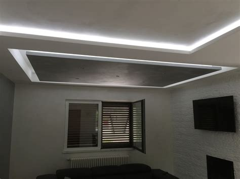 controsoffitti illuminazione led controsoffitto a led yx81 187 regardsdefemmes