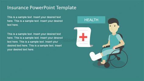 Medical Insurance Slide Design Slidemodel Health Insurance Ppt Templates Free