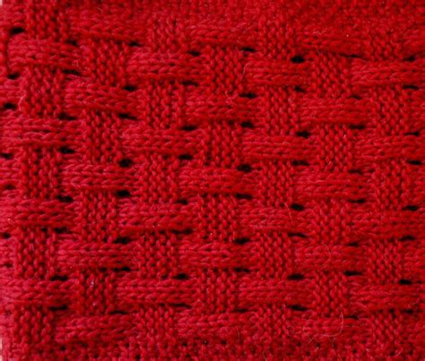 basketweave scarf pattern knitting basketweave knitted infinity scarf paperblog