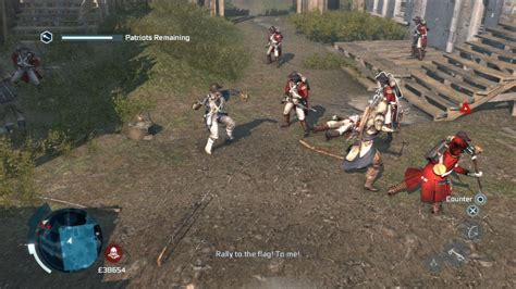 Bd Ps3 2nd Assasins Creed 3 assassin s creed iii benedict arnold screenshots for playstation 3 mobygames