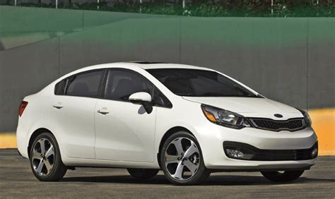 Kia Sedans List Kia Prices 2012 Sedan At 13 400