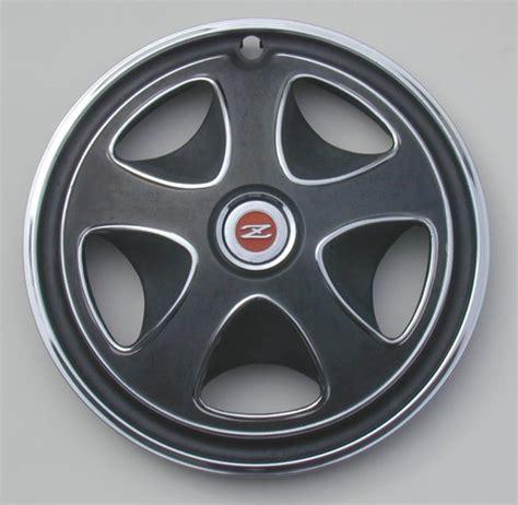 datsun hubcaps details about 240z hubcaps
