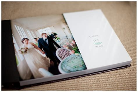 Fine Art Wedding Albums   Flush Mount   Metal Cover