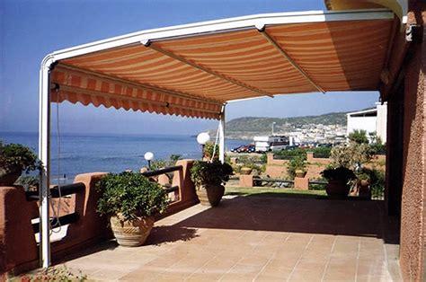 tenda terrazzo tenda da terrazzo sogno di ispirazione design