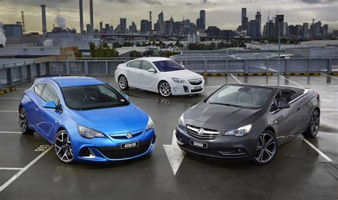 opel holden one third of future holden models sourced from opel