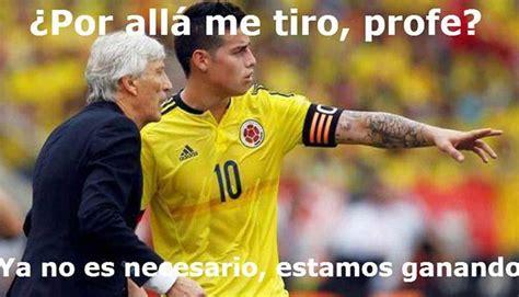 Peru Vs Colombia Memes - bolivia vs colombia memes tras el partido por