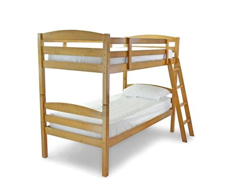 Shelley Antique Pine Bunk Bed 3ft Uk Delivery Antique Pine Bunk Beds