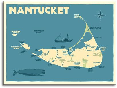 nantucket map spotlight on nantucket ma raveis