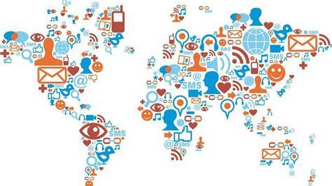 activit駸 des si鑒es sociaux les r 233 seaux sociaux dynamisent l activit 233 des tpe pme