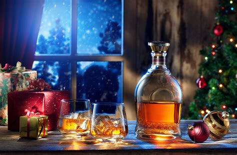 interesting liqueurs and holiday liquor gift packs