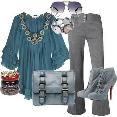 chic spanish casual clothes for women for life and style fall fashion 2013 for women over 40 short hairstyle 2013