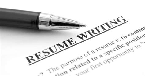 common resume format for freshers resume writing part 2 objective or summary career
