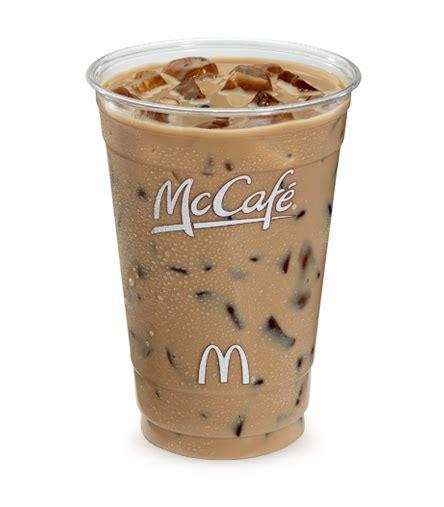 Iced Coffee Mcd mcdonald s mccafe iced coffee reviews