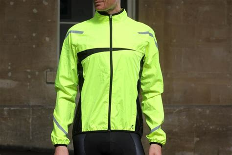 high visibility waterproof cycling jacket las waterproof cycling jacket reviews life style by