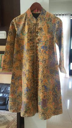 Tunik Koin by Pin By Tri Wahyuni On Batik Tenun