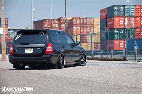 subaru forester stance jgartland s forester as seen on stance nation and just