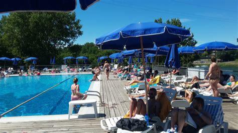 piscine pavia estate al lido di pavia piscina e spiaggia attrezzata nel