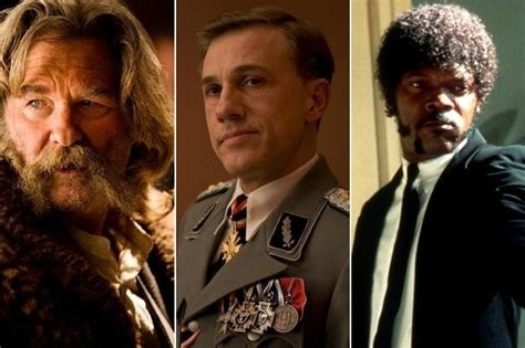 quentin tarantino film trivia can you name all these quentin tarantino movie characters