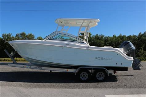 robalo boats dual console robalo dual console boats for sale boats