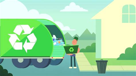 Process Of Recycled Paper - the paper recycling process