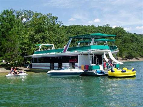 kentucky house boats 75 foot bigfoot houseboat