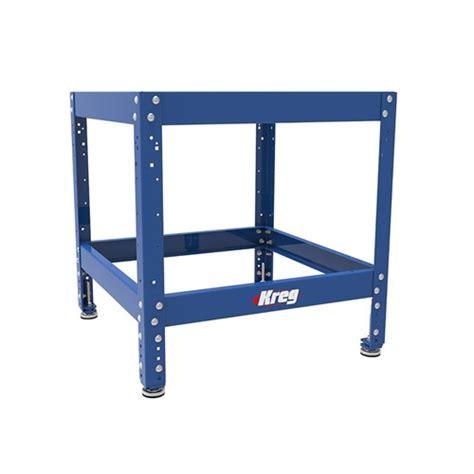 kreg universal bench drawers kreg 28 quot x 28 quot universal bench with standard height legs