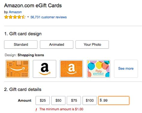 Www Prepaid Gift Card Balance Com - a quicker way to finish draining prepaid gift cards at amazon the frequent miler
