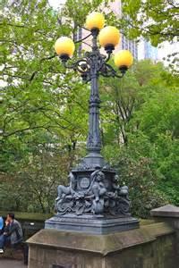 central park lights central park lights ephemeral new york