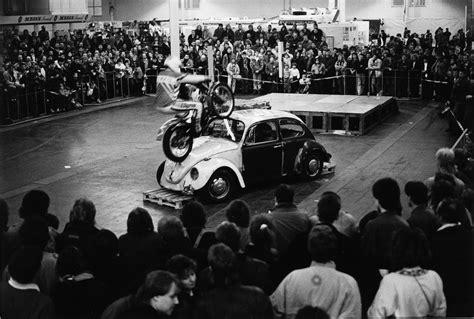Motorrad Trial In Nrw by 30 Jahre Motorr 228 Der In Dortmund 187 Twin Zweiradmessen