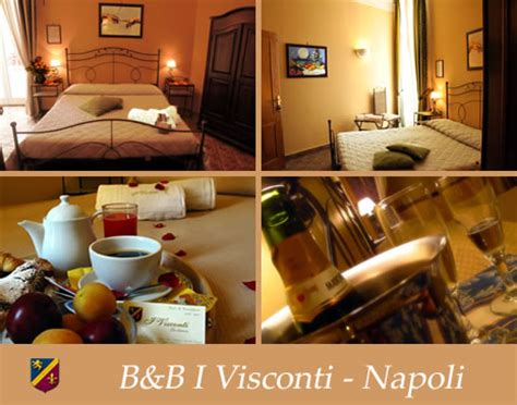East Hton Bed And Breakfast by Bed And Breakfast Napoli I Visconti B B Napoli Centro