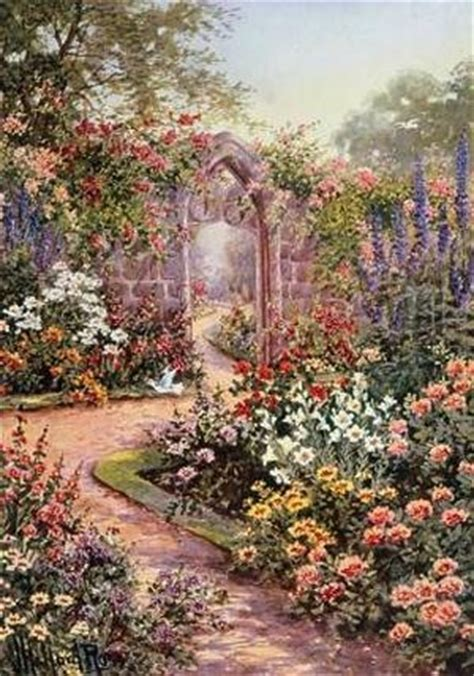 Garden Arch Crossword Clue 17 Best Images About Floral Gallery On