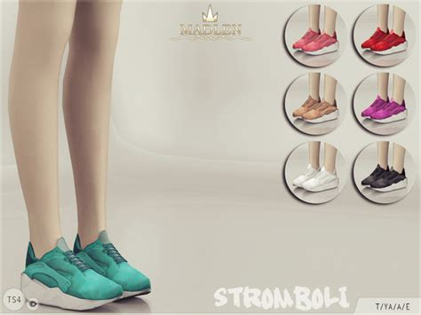 sims 4 shoes the sims resource sneakers 187 sims 4 updates 187 best ts4 cc downloads 187 page 5